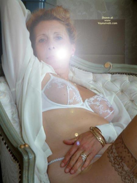 Pic #4 - My Wife Is 46 Yo Sondage, Poll