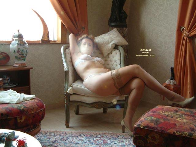 Pic #7 - My Wife Is 46 Yo Sondage, Poll