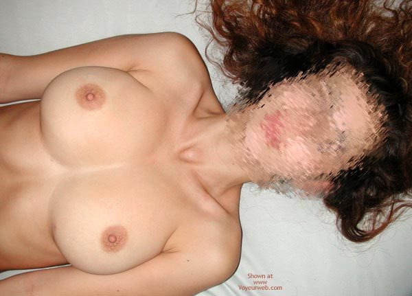 Pic #2 - Unbelievable Breasts 32d !