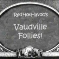 *MMRhh Goes Vaudville