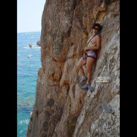 Extreme Climbing Topless - Topless