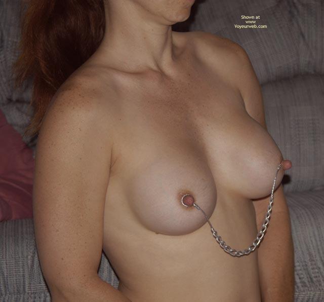 Long nipples clips