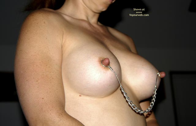 Pic #6 - *Mn Shyflasher Great Nipples 1st Time