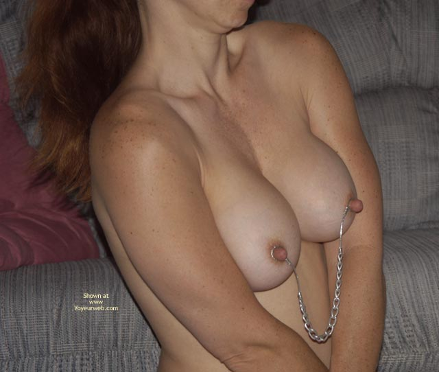 Pic #9 - *Mn Shyflasher Great Nipples 1st Time