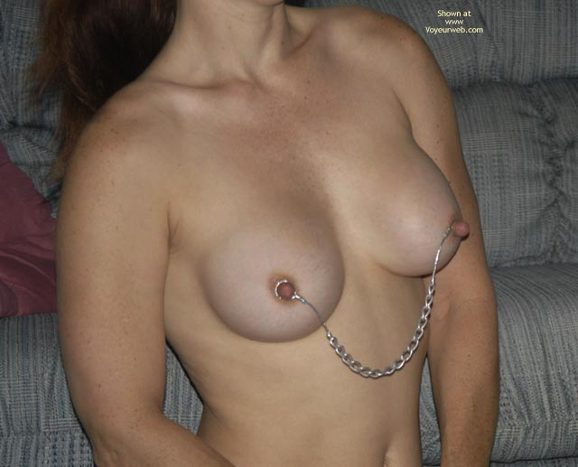 Pic #10 - *Mn Shyflasher Great Nipples 1st Time