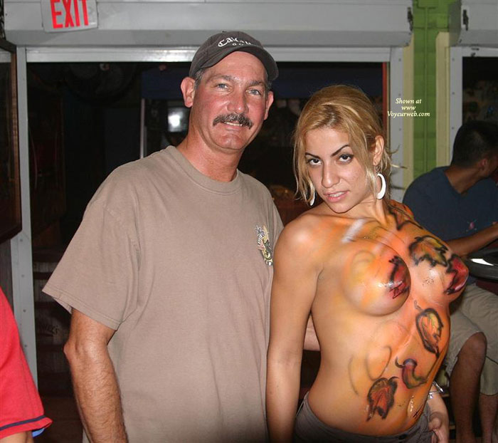 Pic #1 - Norm's Ff Pictures #2 , This Years Fantasy Fest In Key West