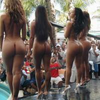 South Beach Miami Hot Body Contest Part 2