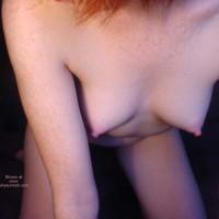 Petite Bi Redhead