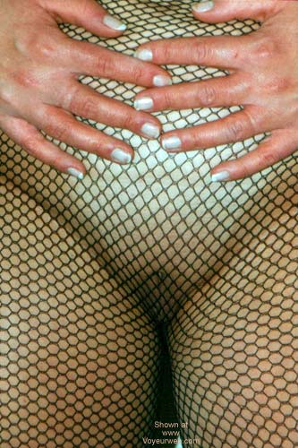 Pic #5 - *SN Fish Net First Timer