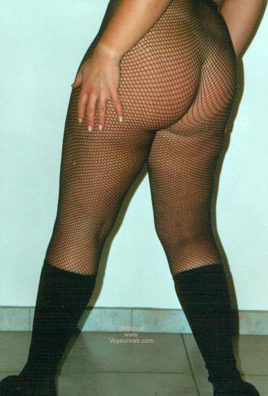 Pic #6 - *SN Fish Net First Timer