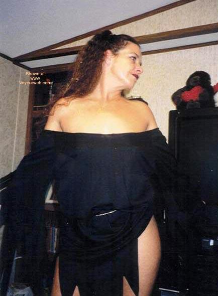 Pic #2 - New Dress