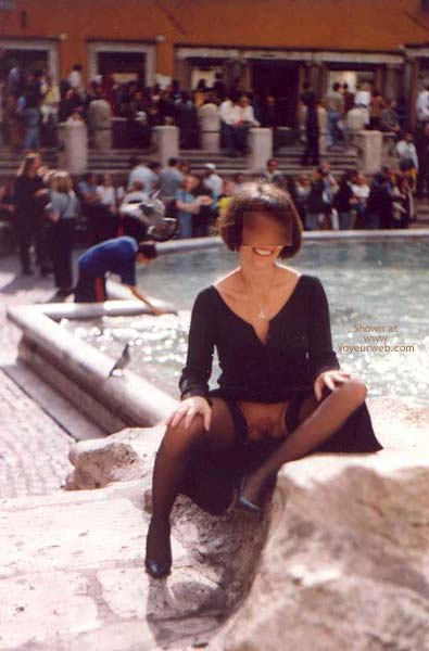 Pic #1 - Angela e Roma