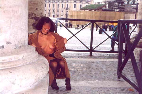 Pic #5 - Angela e Roma