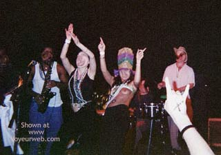Pic #2 - Mardi Gras 2000 Charleston SC