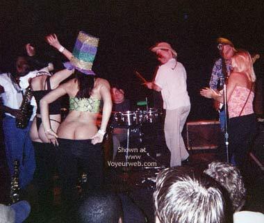 Pic #3 - Mardi Gras 2000 Charleston SC