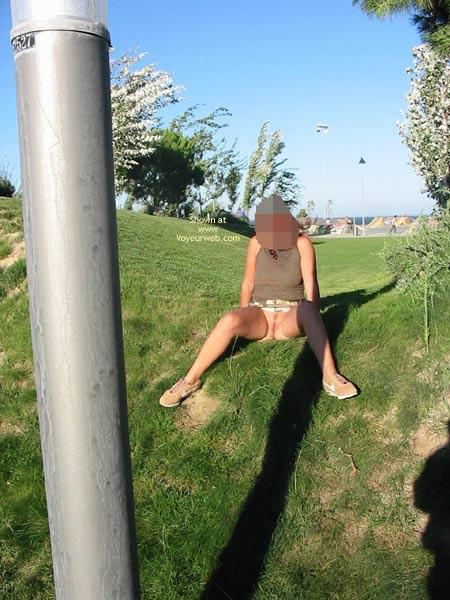 Pic #3 - Portuguese Body In  Public