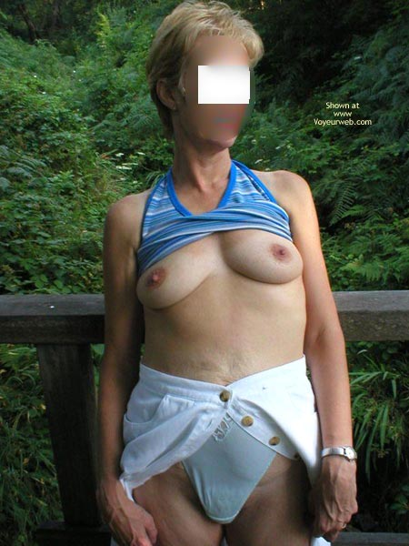 Pic #3 - First Time Wife 40+