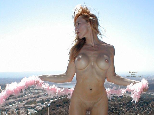 Nude Interracial Drawings