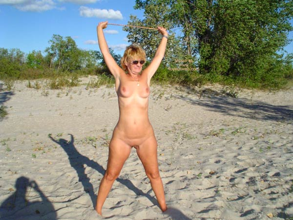 Pic #8 - 57yearold Canadian Wife