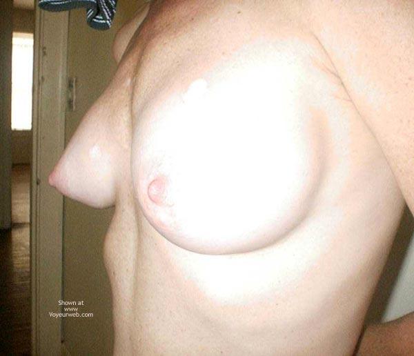 Pic #2 - More Bama Boobs