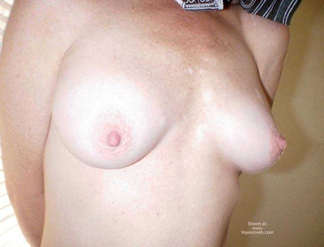 Pic #7 - More Bama Boobs