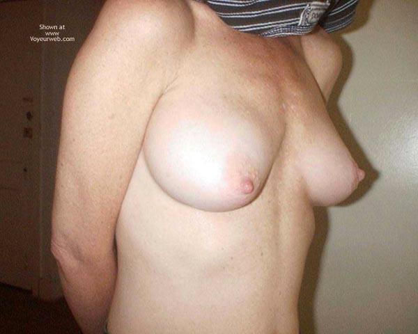 Pic #8 - More Bama Boobs