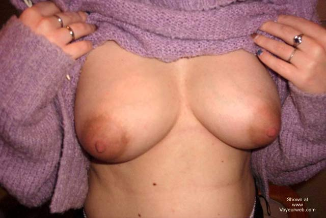 Pic #8 - Various Pics of My Wife