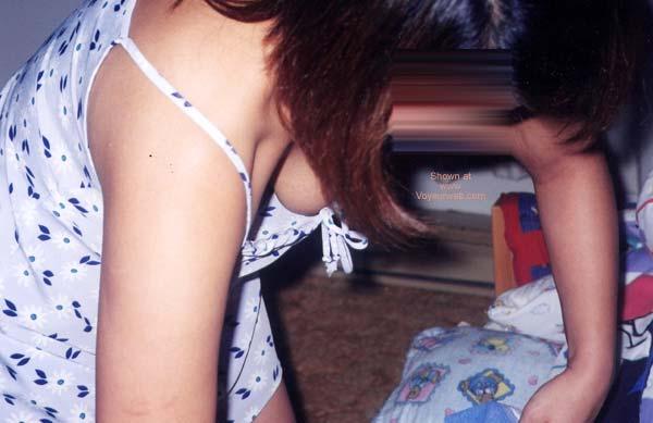 Pic #4 - 35 yo Filipina Mother of 2