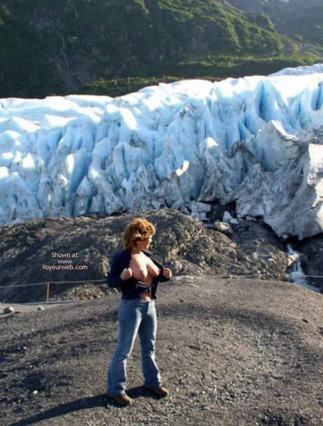 Pic #2 - Glacier Walk