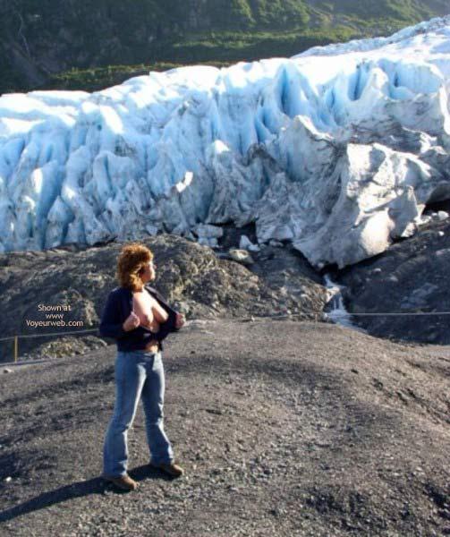 Pic #3 - Glacier Walk