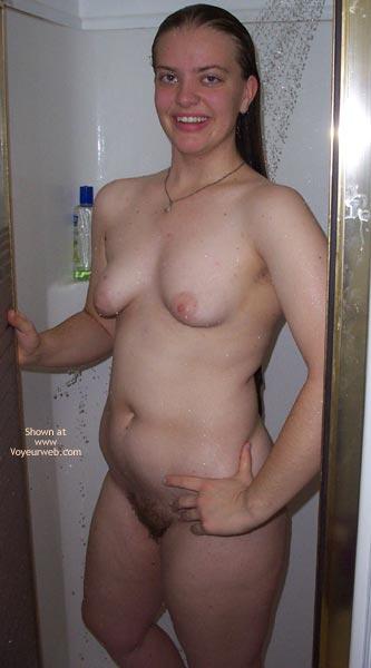 Pic #2 - Shower Fun