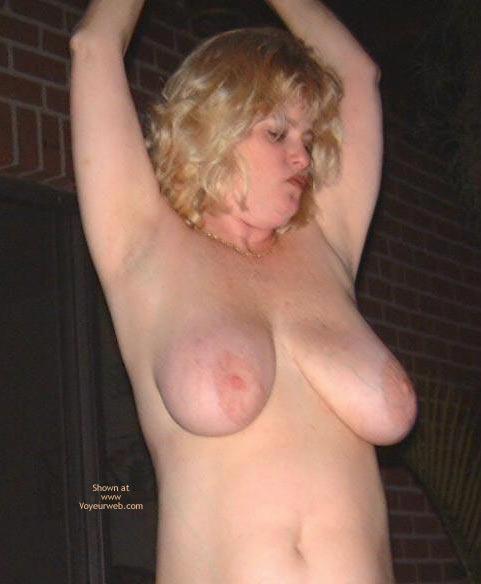 Pic #2 - Dancing Naked