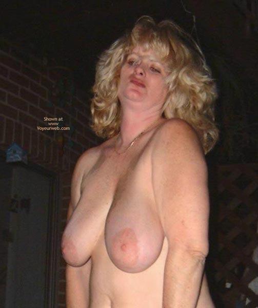 Pic #3 - Dancing Naked