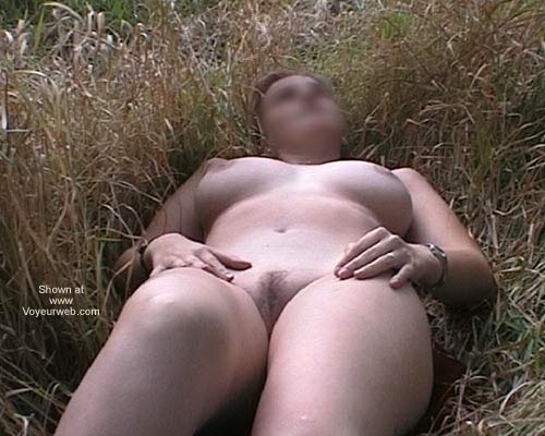 Pic #1 - Tits in Nature