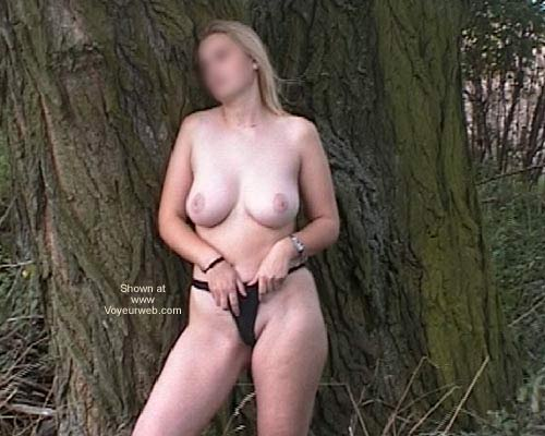 Pic #7 - Tits in Nature
