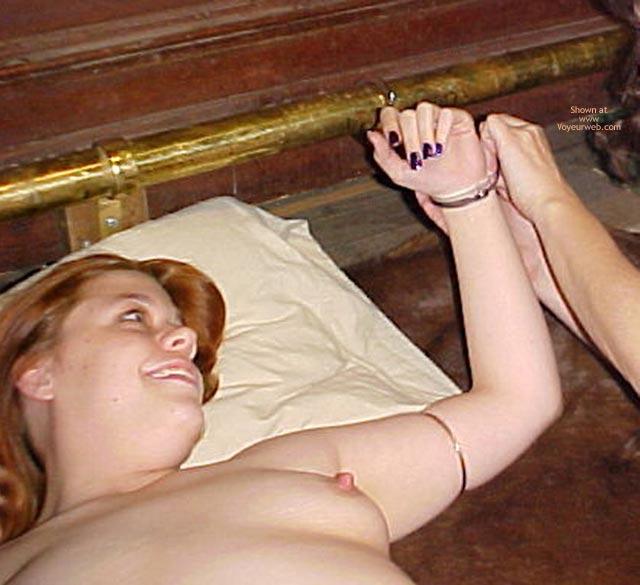 Pic #2 - *Gg Nelli Gets Cuffed