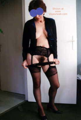 Pic #4 - Ma Femme Sophie 4