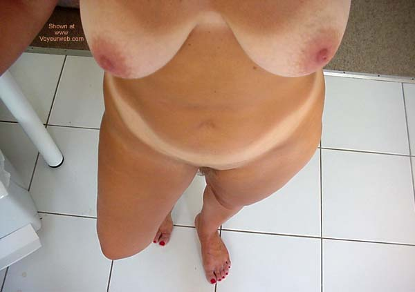 Pic #6 - CBTOKAI In The Nude Again!