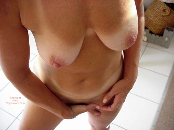 Pic #7 - CBTOKAI In The Nude Again!