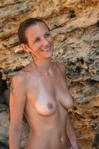 Pic #8 - At The Sea