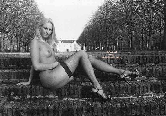 Pic #4 - Ny  Dutchdiva In The Park