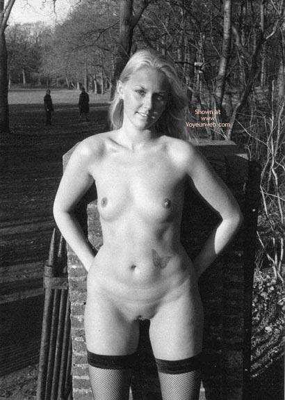 Pic #8 - Ny  Dutchdiva In The Park