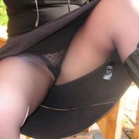 Wife's Panties