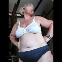 Abbartige, Weisse Fette Haengebrueste - Part 2 - Real Breast's