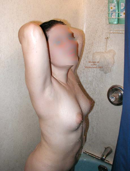 Pic #5 - Hot Girlfriend in Shower