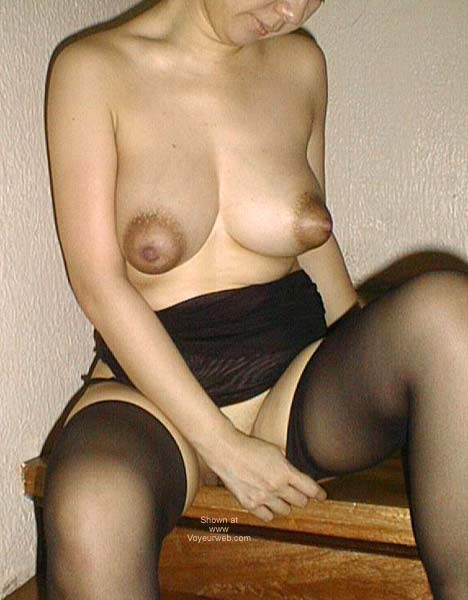 Pic #5 - *SN Asian Dyna in Nylons 2/2