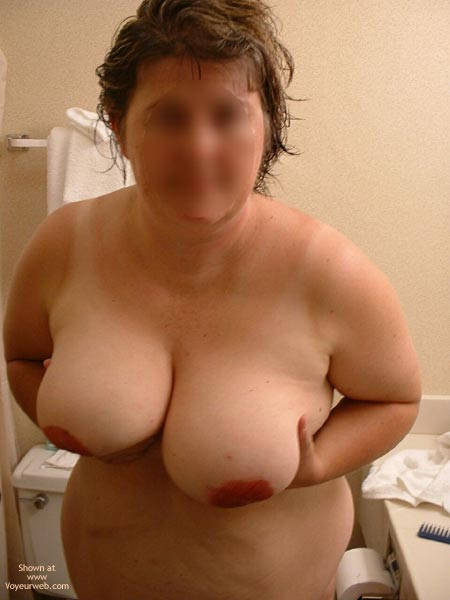 Pic #2 - A Night Out My Bbw