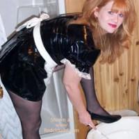 French Maid Cheryl