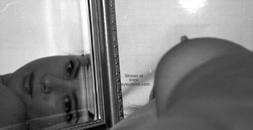 Pic #6 - Jill's Mirror