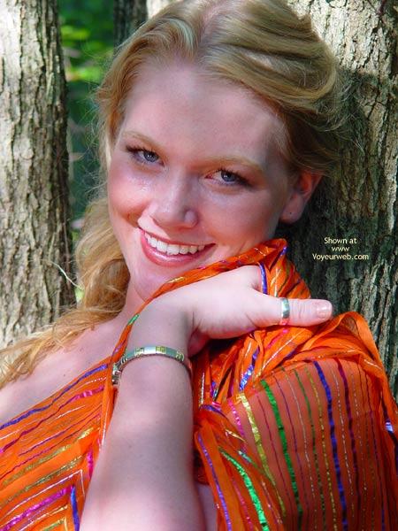 Pic #2 - Sunnybare Wood Nymph  1